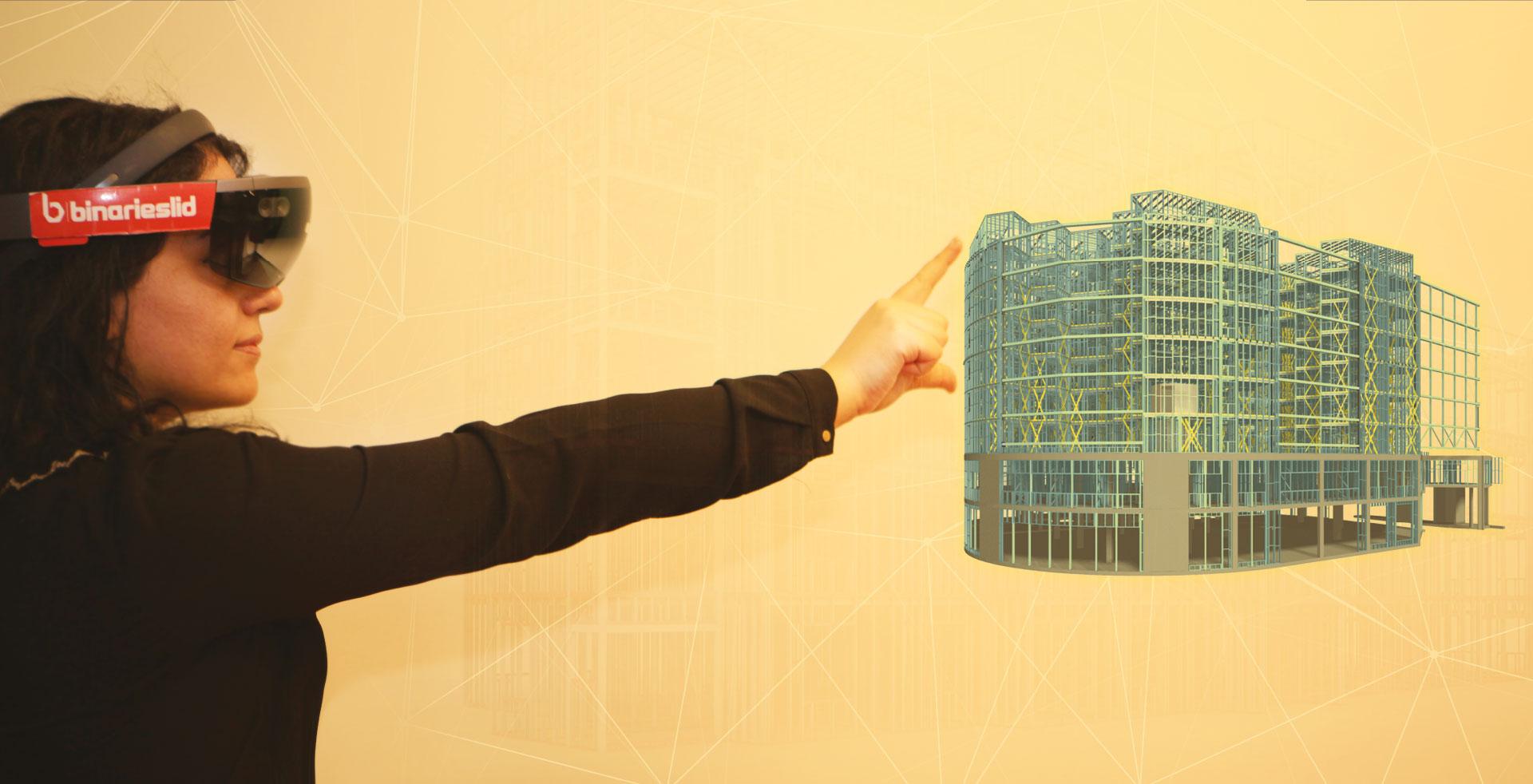 buildwagon — HoloLens Development Platform